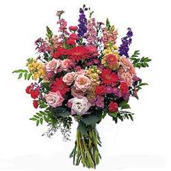 Mazzo di fiori freschi di stagione musetti garden a for 20x20 costo del mazzo